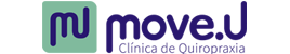 Loja Move.U Clínica de Quiropraxia